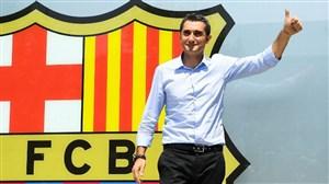 زیرنویس | والورده چگونه بارسلونا را نجات داد؟