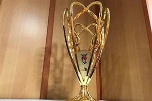 توضیح عزیز محمدی در مورد جام قهرمانی شهدا