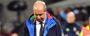 رسمی: ونتورا از تیم ملی ایتالیا اخراج شد