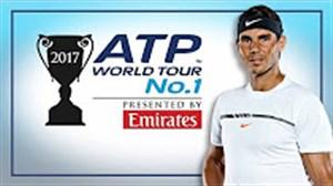 رافائل نادال, شماره یک رقابتهای پایان فصل تنیس