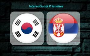 خلاصه بازی کرهجنوبی 1 - صربستان 1