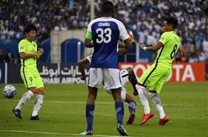 الهلال ۱- اوراواردز ۱؛ سایتاما چشمانتظار جام آسیا