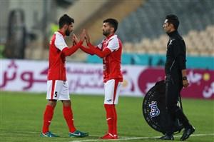 بازگشت بشار بعد از 3 بازی به آزادی