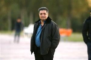 ماجرای بازداشت مربی لیگ یکی توسط اینترپل