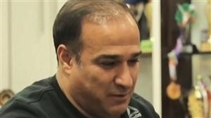 دینمحمدی: کسی جرات ندارد پیشنهاد غیراخلاقی بدهد