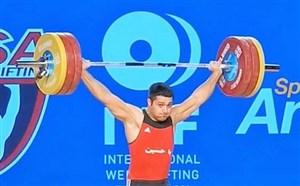 ماجرای پلی استیشن در اردوی تیم ملی وزنه برداری