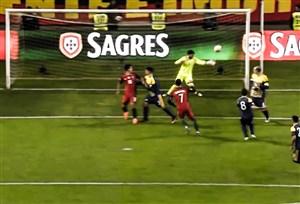 5 گل برتر پرتغال در مقدماتی جام جهانی