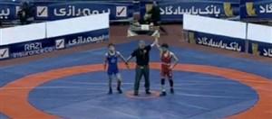 پیروزی شیرین سرمستی برابر حریف قزاقستانی