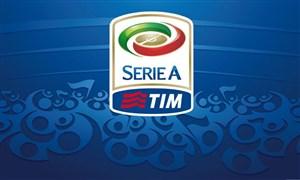 حواشی شروع مسابقات سریآ ایتالیا