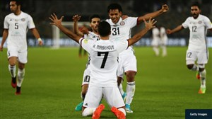 شکست الجزیره قبل از بازی با تراکتور