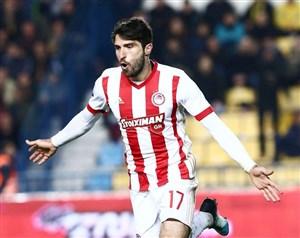2 ایرانی جزو نامزدهای تیم منتخب نیمفصل اول یونان