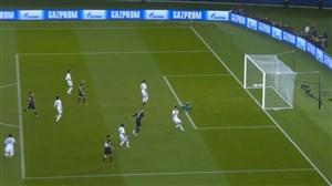 گل اول رئال مادرید به الجزیره (رونالدو)