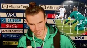 بیل: پیش از بازی، گلر الجزیره را مسخره می کردیم