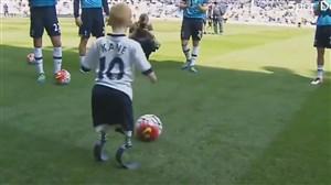 زیباترین لحظات جوانمردی در ورزش (بخش1)