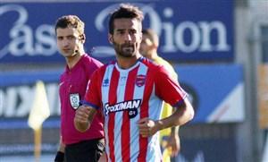 مسعود شجاعی بهترین شماره 10 لیگ یونان ؟