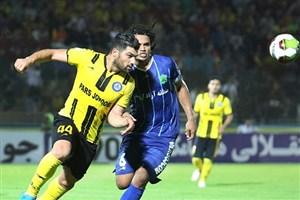 محمدیمهر: سه امتیاز بازی با گسترش را میخواهیم