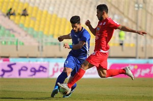 استقلال خوزستان مقابل تراکتور هت تریک می کند؟