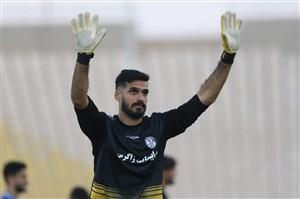 شیخویسی: ما جلوی استقلال بزرگ بازی کردیم