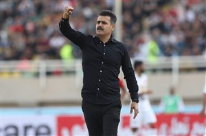 داشتن سروش در فوتبال ایران یک نعمت است