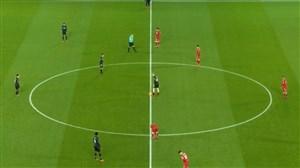 خلاصه بازی لیورپول 5 - سوانسی 0