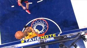 صحنه های زیبای NBA در ماه دسامبر 2017 ( قسمت 2)