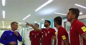 آغاز مرحله جدید آمادهسازی تیم ملی ایران با ۴ بازیکن