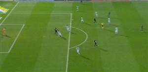 گل دوم رئال مادرید به سلتاویگو ( گرت بیل )