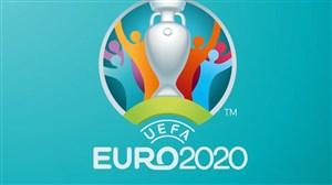 نگاهی به تیم های راه یافته به یورو 2020