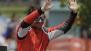 حضور دوباره سرمربی سابق چلسی در مسابقات اتومبیلرانی