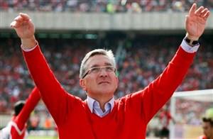 برانکو: در پایان بازی جشن قهرمانی را برگزار خواهیم کرد