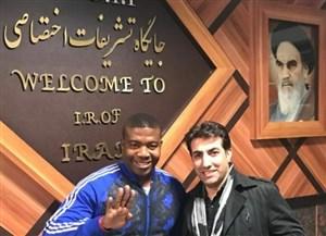 آخرین دستیار شفر به تهران رسید