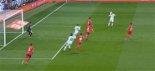 گل دوم رئال مادرید به نومانسیا ( لوکاس واسکز )