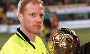 برترین های ماتیاس سامر اسطوره فراموش نشدنی فوتبال آلمان