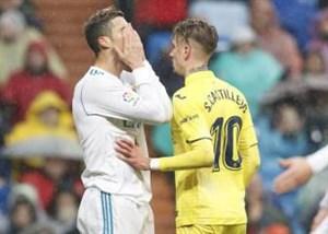 مورد جالب رئال مادرید در نیم فصل اول