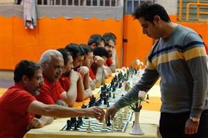 قائممقامی: شطرنج ایران پیشرفت داشته است