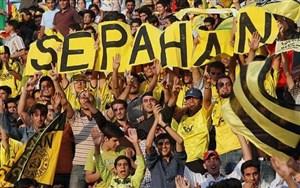 تغییر مدیرعامل باشگاه سپاهان صحت ندارد