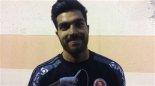 مصاحبه سعید جلالیراد دروازهبان تیم فوتبال پدیده