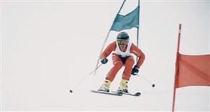 مسابقات لیگ برتر اسکی آلپاین با حضور ملی پوشان