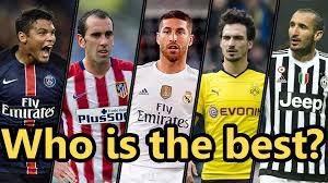 بهترین و قوی ترین دفاع ها در دنیای فوتبال