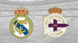 خلاصه بازی رئال مادرید 7 - دپورتیوو لاکرونیا 1
