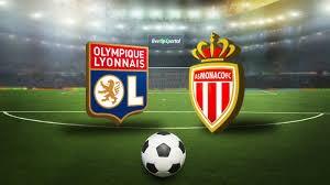 خلاصه بازی موناکو 2 - لیون 3