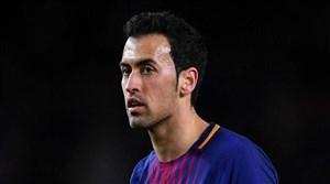 بارسلونا در آستانه تمدید قرارداد با بوسکتس