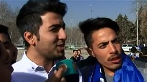 گزارش پیش از بازی استقلال تهران - پارس جنوبی جم