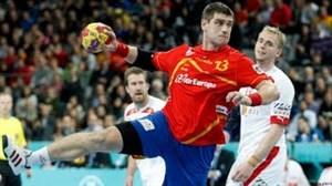 خلاصه فینال قهرمانی اروپا اسپانیا - سوئد