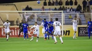 خلاصه بازی نسف قارشی ازبکستان 5 - الفیصلی اردن 1