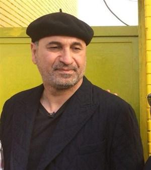 فرخ نژاد لب چشمه تشنه به تهران برگشت!