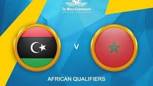 خلاصه بازی مراکش 3 - لیبی 1