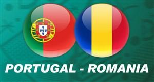 خلاصه فوتسال پرتغال 4 - رومانی 1