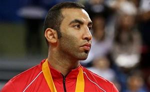 سکوت ستاره سابق بسکتبال ایران شکست