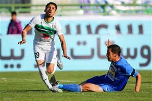 فخرالدینی: مجید حسینی باید اخراج میشد